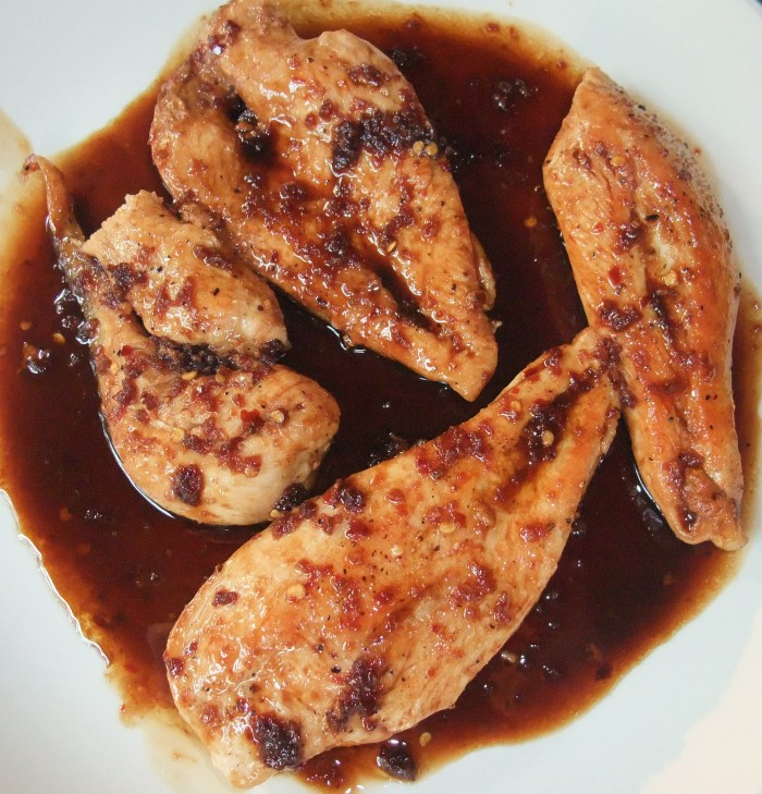 Chicken Sherry Recipes — Dishmaps