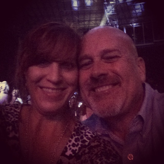 At #kickscountryfair listening to #garyallan and waiting on @mirandalambert. #funtimes