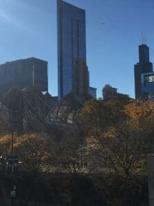 Chicago Travel Guide for Chicago's famous architecture.